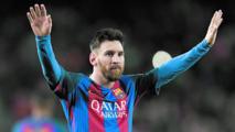 Messi régale et le Barça recolle avant la trêve