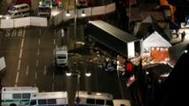 La piste de l'attentat de Berlin retenue