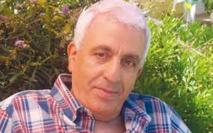 Abdelkader Chaoui, président du jury de la compétition officielle au Transsaharien
