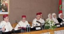 Remise des prix du Conseil supérieur des oulémas aux prêcheurs du vendredi