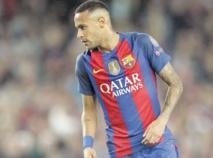 Le procès de Neymar n'aura pas lieu