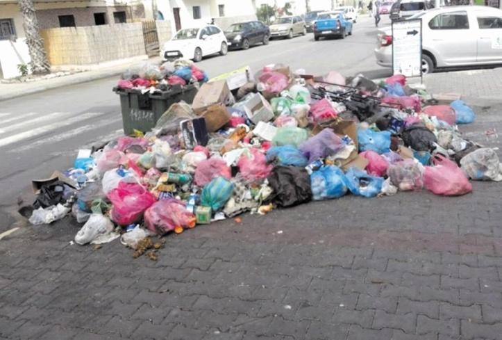 Les déchets des hôtels et restaurants sèment la discorde à Essaouira
