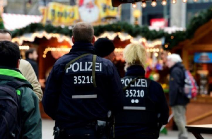 Plusieurs pays déjouent des projets d'attaques terroristes