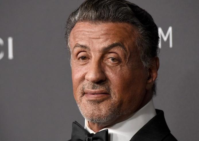 Stallone décline une proposition de Trump