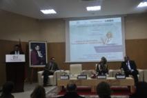 Rencontre académique avec  Maria Teresa Fernández de la Vega