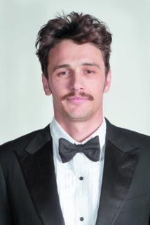 Les acteurs brillamment diplômés de l'Université : James Franco