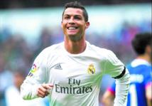 Ronaldo: Les vrais héros ce sont les enfants syriens