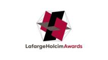 Lancement des LafargeHolcim Awards  Objectif : récompenser des projets de construction durable