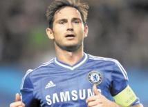 Lampard tenté par le home sweet home