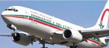Un vol Casablanca-Dakhla suspendu à cause d'une alerte de tempête de sable