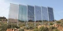 Mise en avant de la portée écologique du projet marocain de récolte de l'eau du brouillard