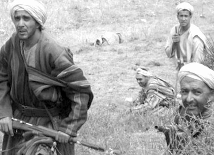 83ème anniversaire des batailles de Jbel Baddou