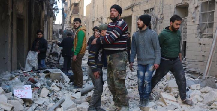 Moscou et Ankara prévoient un cessez-le-feu en Syrie avant le Nouvel an