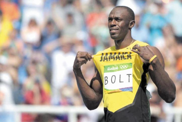 Bolt, l'éclair qui illumine les pistes