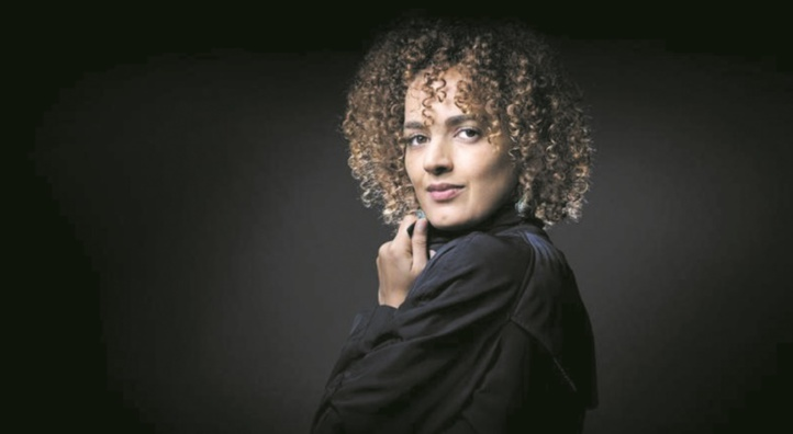 Leila Slimani Consacrée par le Goncourt