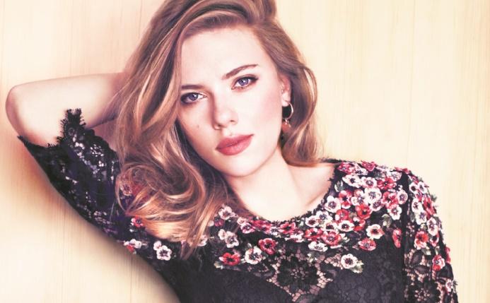 Scarlett Johansson Star la plus rentable du cinéma en 2016