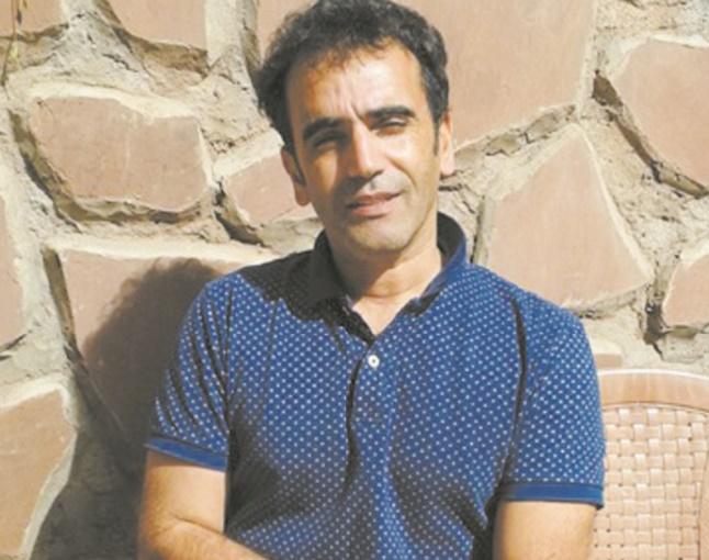 Wahid Chakib le Kénitri qui s'est illustré sur la scène théâtrale française