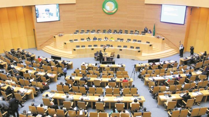 L'UA informe le Polisario que son siège est éjectable