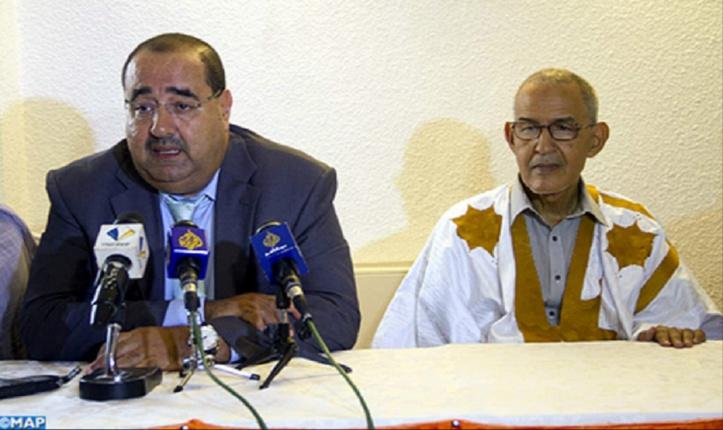 La lettre de Driss Lachguar à Susana Diaz : Ahmed Ould Daddah répond favorablement  à l'invitation du Premier secrétaire de l'USFP