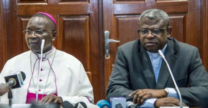 Accord politique pour une sortie de crise en RD Congo