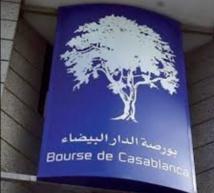 La Bourse de Casablanca  progresse de +0,72%  en fin de séance