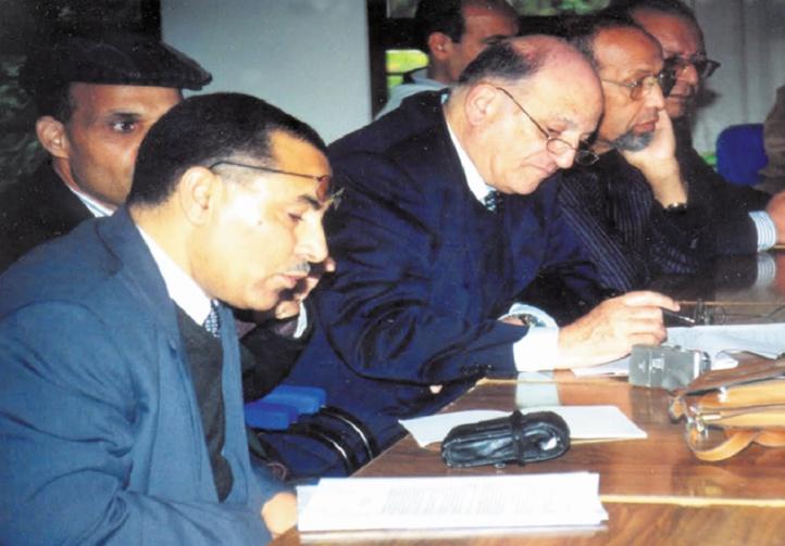 La communauté juive d'El Jadida sous le regard bienveillant des chercheurs