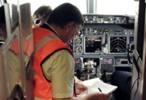 Insolite : Pilote ivre