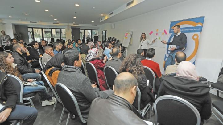 L'entrepreneuriat social au centre d'une rencontre à Casablanca