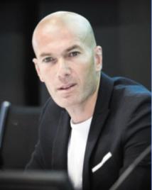 Zidane : Ma seule conviction, c'est que j'ai la passion du football et je l'ai eue en moi toute ma vie