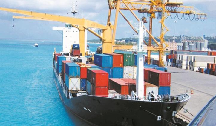 Hausse des importations des biens et services