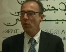 Jean-Paul Cavaliéri : Le Maroc, l'un des rares pays de la région MENA à avoir élaboré une véritable politique migratoire