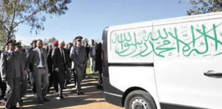 Rabia El-Moustain et Zineb Aït Assi inhumées à Ouled Ghanem et Béni-Mellal