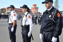 Nouvel uniforme pour les fonctionnaires de la DGSN dès mercredi prochain