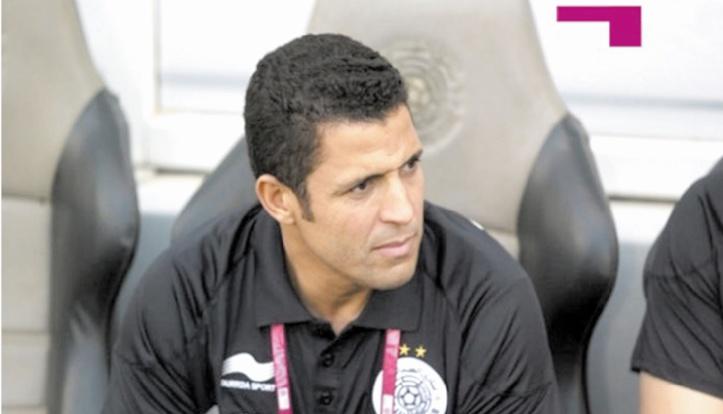 Houcine Ammouta : Gagner les titres de champion du Maroc et de la Ligue africaine avec le Wydad