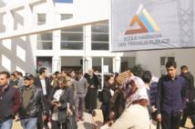 Le Forum EHTP-Entreprises souffle sa 20ème bougie