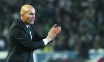 Série record pour Zidane l'invincible