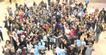 Le Collectif Autisme Maroc dégage toute responsabilité quant à la Marche bleue