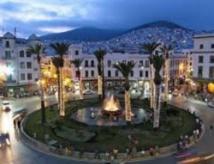 Rencontre à Tétouan sur le développement de l'économie locale et la promotion de l'emploi