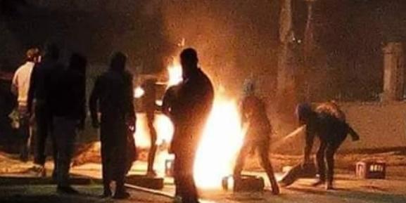 Polémique à propos du soulèvement de Bejaïa