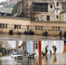 Un investissement de 250 millions de DH alloué au plan de lutte contre les inondations à Fès