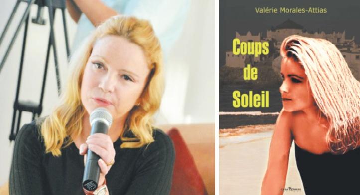 Et Valérie Morales-Attias créa la femme