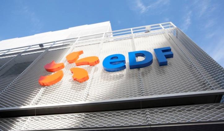 Le groupe EDF cherche à développer son activité au Maroc