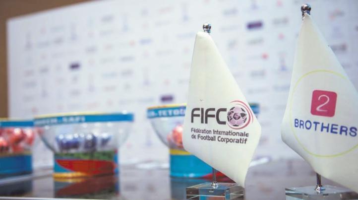 """132 équipes prennent part au """"Corporate Soccer Cup 2017"""""""