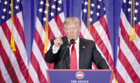 Trump reconnaît le piratage russe mais dénonce les informations le liant à Moscou