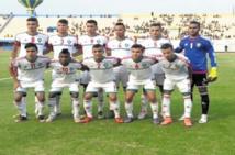 Double test égyptien pour les U20