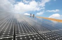 Soutenir le développement du secteur de l'énergie solaire et de l'efficacité énergétique au Maroc