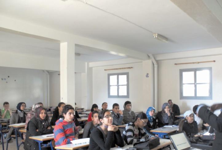 L'enseignement de la philosophie jouit d'une place privilégiée dans l'école marocaine, aux dires du département de l'Education nationale
