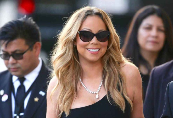 Le statut de star de Mariah Carey en question