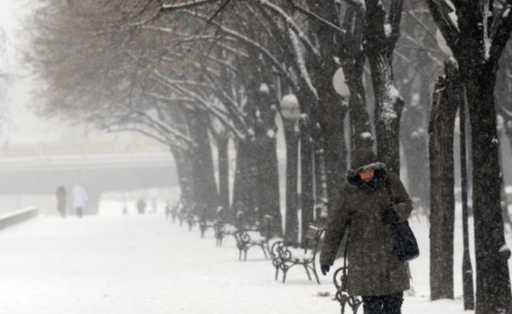 La vague de froid continue de faire des victimes en Europe