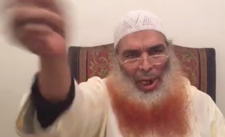 Abou Naim récidive dans sa folie furieuse
